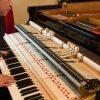 Mơ thấy đàn piano đánh bao nhiêu