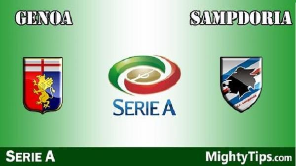 Nhận định Genoa vs Sampdoria