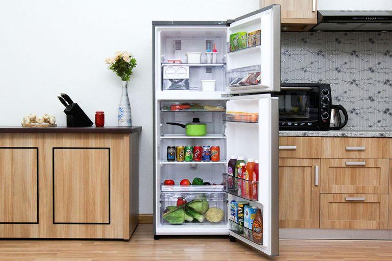 Đặt những thứ này trên nóc tủ lạnh làm tài vận khó lưu thông