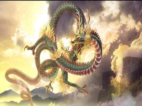 Giải mã con số may mắn của giấc mơ thấy rồng