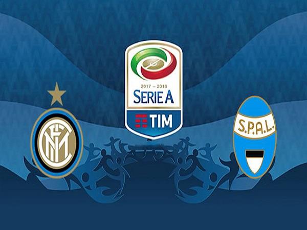 Nhận định Inter Milan vs Spal, 21h ngày 10/03