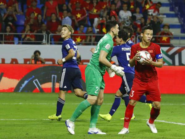 Đội tuyển Việt Nam chờ lộ diện đối thủ ở King's Cup 2019