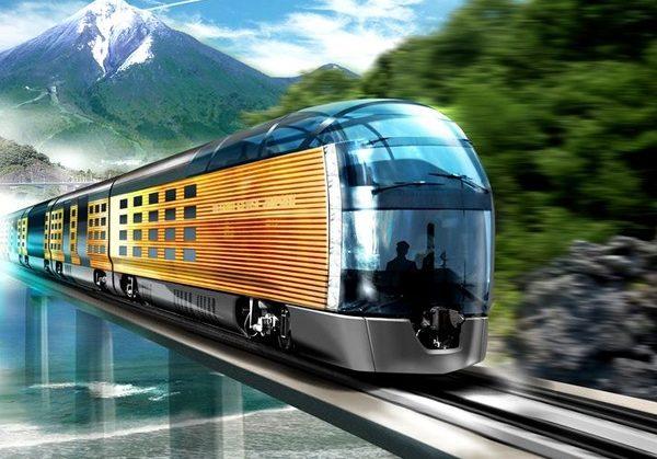 Mơ thấy tàu hỏa điềm lành hay điều giữ