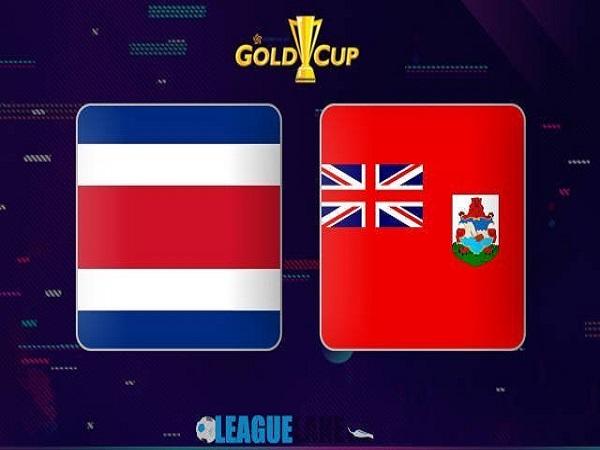 Soi kèo Costa Rica vs Bermuda, 8h30 ngày 21/06