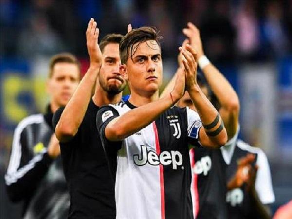 Paulo Dybala sẵn sàng rời Juventus