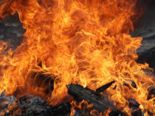 Nằm mơ thấy lửa cháy có ý nghĩa gì đặc biệt?
