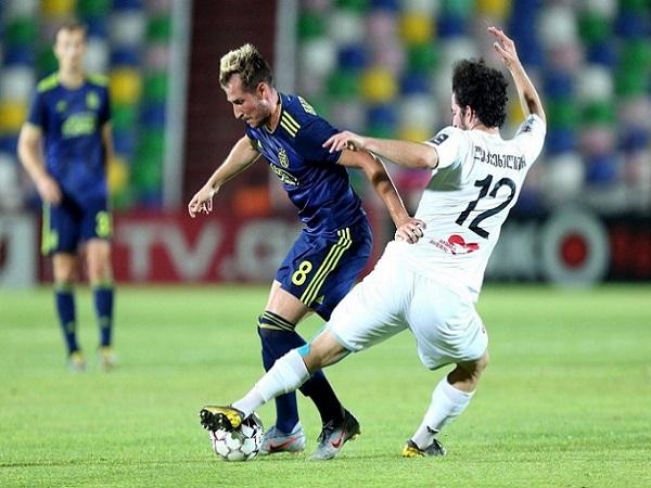 Nhận định Dinamo Zagreb vs Saburtalo Tbilisi, 1h00 ngày 31/7