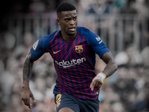 Tin bóng đá 31/7: Man City muốn chiêu mộ Nelson Semedo