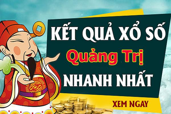 Soi cầu XS Quảng Trị chính xác thứ 5 ngày 11/07/2019
