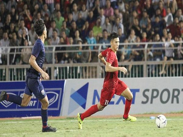 U18 hiện tại kém xa thế hệ Quang Hải, Văn Hậu