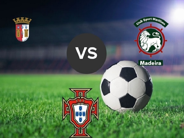 Nhận định Braga vs Maritimo, 1h00 ngày 24/09