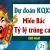 Tổng hợp dự đoán KQXSMB ngày 19/09 chuẩn xác