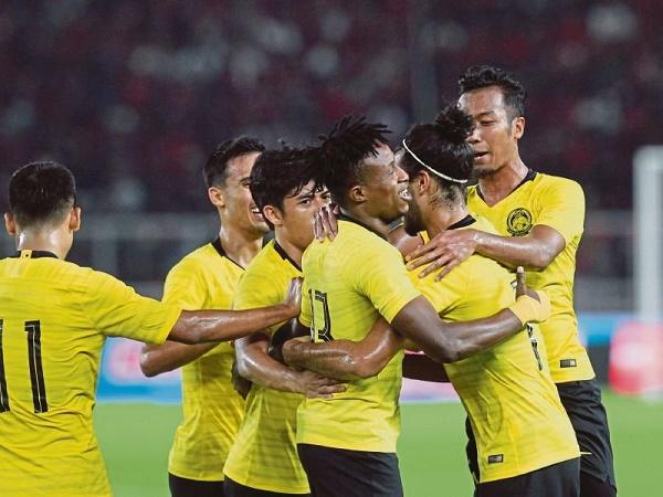 Người Thái cảnh báo Malaysia về sức mạnh của ĐT Việt Nam