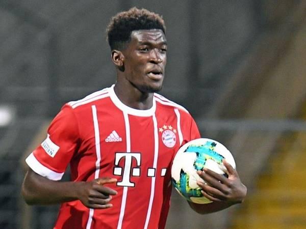 Norwich nhắm Kwasi Okyere Wriedt của Bayern