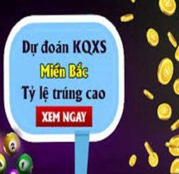 Dự đoán KQXSMB ngày 04/11 của các chuyên gia