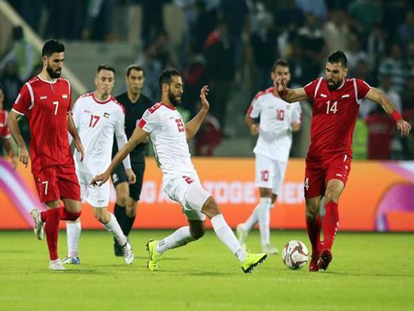 Soi kèo Yemen vs Qatar, 0h ngày 30/11