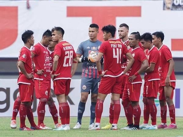 Việt Nam vắng bóng top 10 CLB đắt giá nhất ĐNÁ