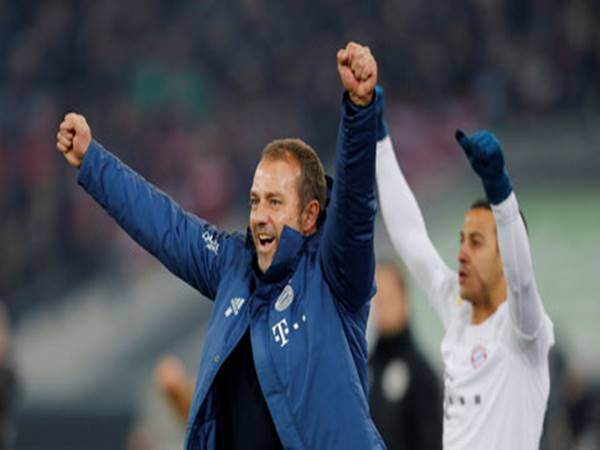 Vì sao Bayern đặt niềm tin vào Hansi Flick?