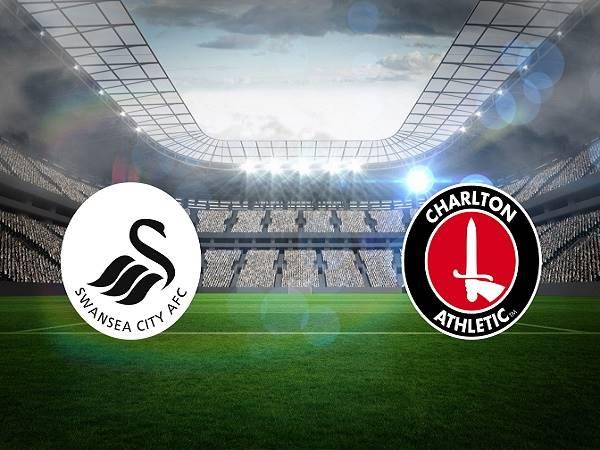 Nhận định Swansea vs Charlton, 2h45 ngày 3/01