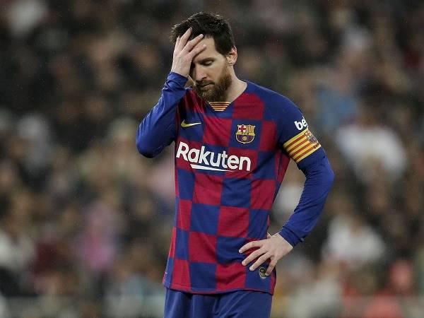 """Chuyển nhượng sáng 17/4: Messi sẽ tiếp tục ở lại Barca để """"chờ"""" Neymar"""
