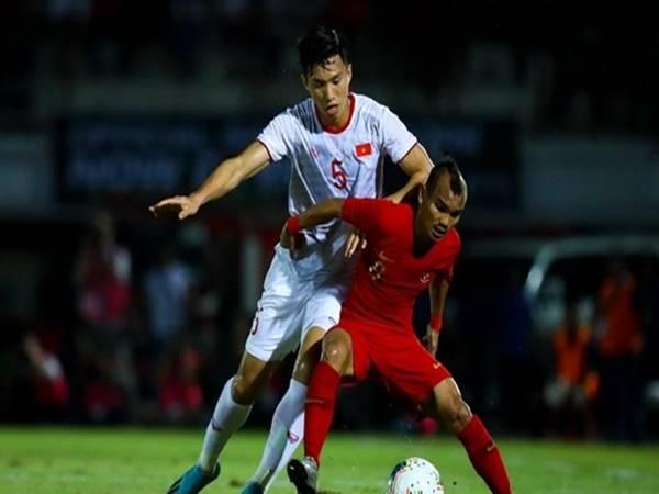 Chỉ còn Việt Nam cản Indo vô địch AFF Cup