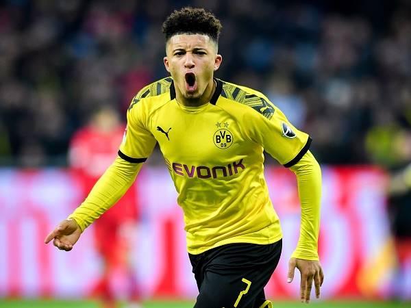 Chuyển nhượng MU 29/5: Dùng sao thất sủng để dụ Dortmund nhả Sancho