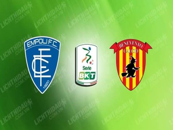 Dự đoán Empoli vs Benevento, 02h00 ngày 27/6