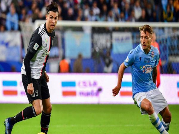Soi kèo nhà cái Juventus vs Lazio