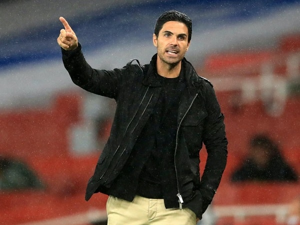 Tin Arsenal 16/7: Mikel Arteta bênh vực Man City