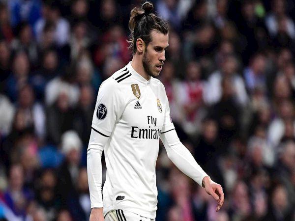 Bale kiên quyết ở lại Bernabeu vì lý do gì