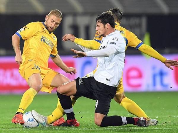 Nhận định Spezia vs Frosinone, 2h15 ngày 21/8
