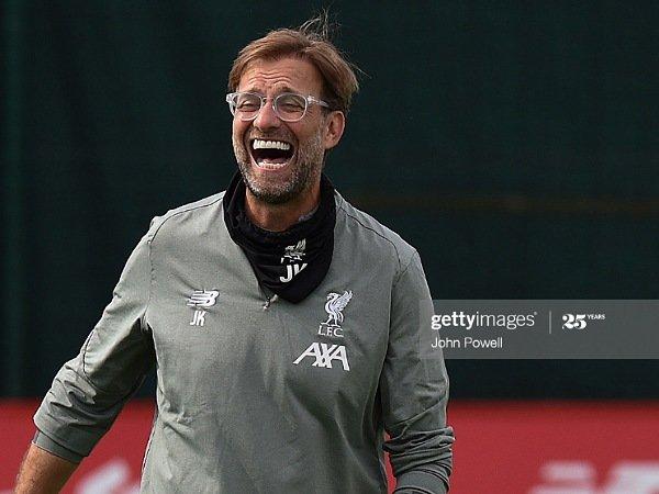 Tin Liverpool 26/8: Hòa nhọc Salzburg, Klopp vẫn tự tin có thể hạ Arsenal