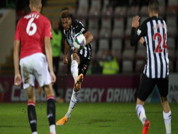 Soi kèo Newport vs Newcastle, 23h30 ngày 30/9 - Cúp Liên đoàn Anh