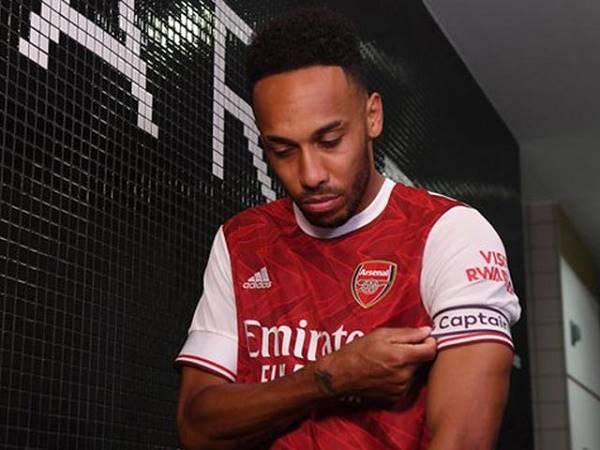 Tin Arsenal 17/9: Santi Cazorla gửi ngay 1 thông điệp khi Aubameyang ký gia hạn