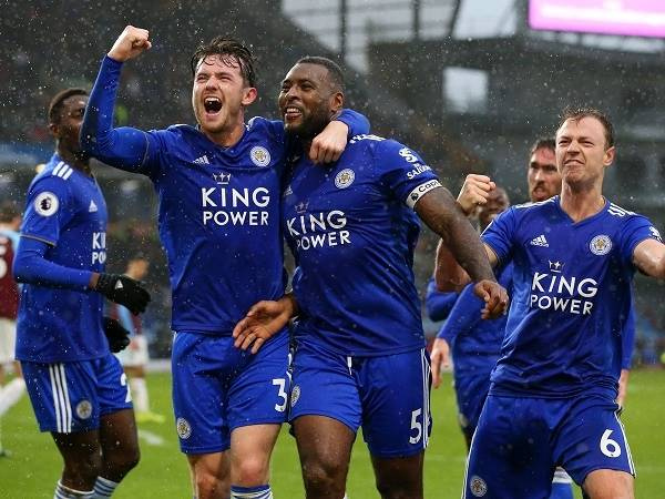 Tin bóng đá tối 12/9: Leicester cần cải thiện chiều sâu đội hình