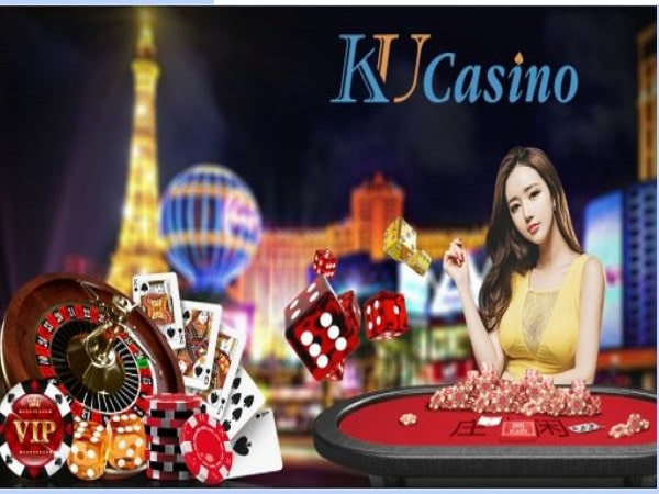 Casino trực tuyến là gì? Ví dụ cụ thể về 1 sòng bạc trực tuyến