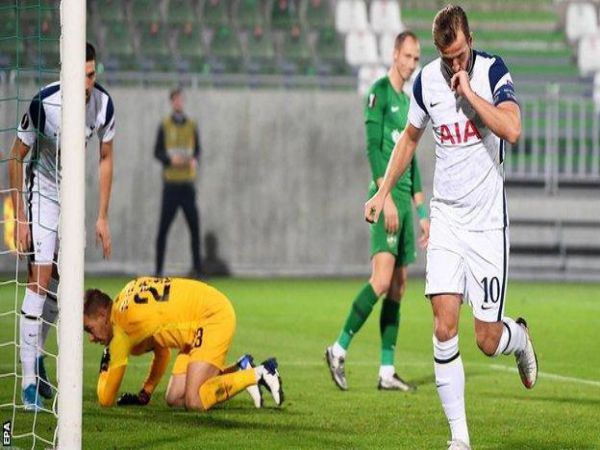 Nhận định, soi kèo Tottenham vs Ludogorets, 03h00 ngày 27/11 - Cup C2