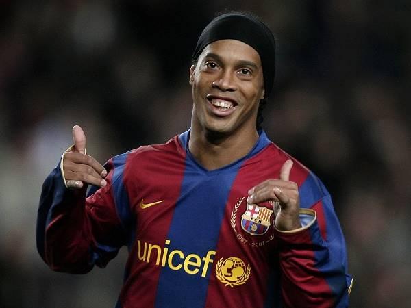 Điểm danh những cầu thủ kỹ thuật nhất thế giới bóng đá