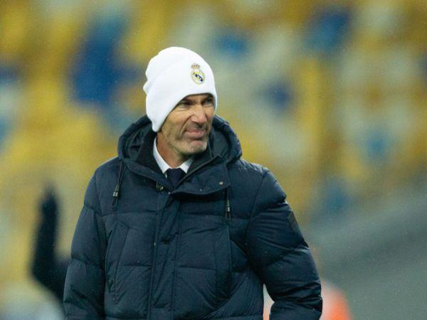 Điểm tin thể thao chiều 09/12: Zidane mạnh mồm trước trận cầu sinh tử