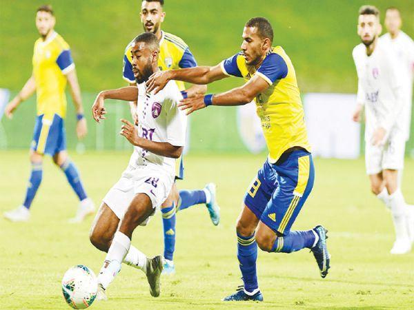 Nhận định tỷ lệ Kalba vs Hatta, 23h00 ngày 31/12 - VĐQG UAE