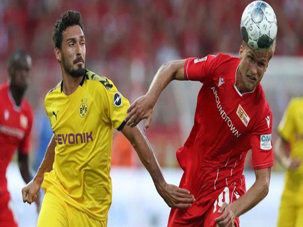Soi kèo Union Berlin vs Dortmund, 02h30 ngày 19/12 - Bundesliga