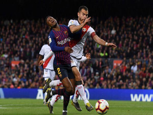 Nhận định, soi kèo Vallecano vs Barcelona, 03h00 ngày 28/1
