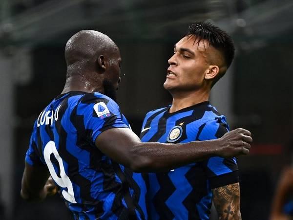Chuyển nhượng tối 29/3: Inter Milan bán Lukaku hoặc Lautaro Martinez vào hè này