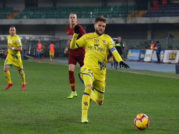 Nhận định kèo Chievo vs Frosinone, 01h00 ngày 17/3 - Hạng 2 Italia