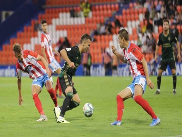 Nhận định trận đấu Cartagena vs Ponferradina (1h00 ngày 13/3)