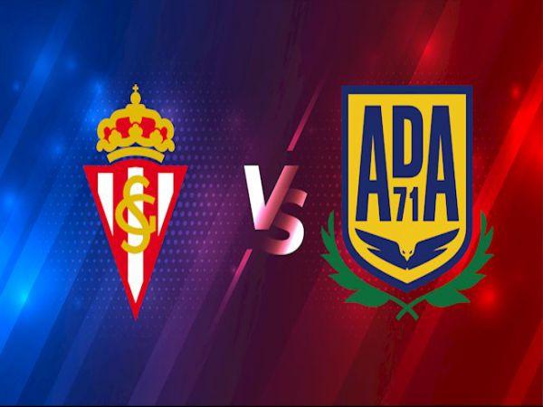 Soi kèo Gijon vs Alcorcon ngày 27/3 - Hạng 2 Tây Ban Nha