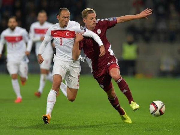 Nhận định kèo Thổ Nhĩ Kỳ vs Latvia 1h45 ngày 31/3 - VL World Cup