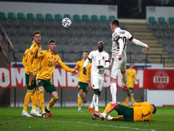 Thông tin trước trận đấu Belarus vs Bỉ, 01h45 này 31/3