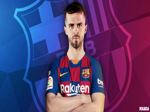 Tin thể thao sáng 24/4 : HLV Solskjaer quan tâm tiền vệ của Barca