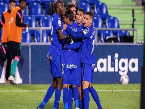 Dự đoán bóng đá Huesca vs Getafe (19h00 ngày 25/4)
